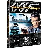007: The World is Not Enough - Pierce Brosnan as James Bond