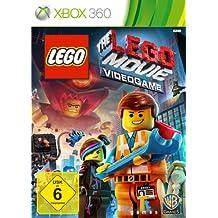 LEGO -The LEGO Movie Videogame