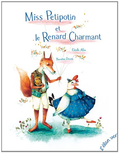 "<a href=""/node/149175"">Miss Petipotin et le renard charmant</a>"