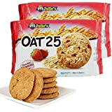 Julie's Oats 25,  Strawberry, 200g