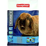 BEAPH.CARE + 1,5kg SENIOR RABBIT FOOD