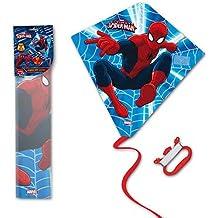 FESTA TOYS EAQU.SPIDE - Gioco Aquiloni Plastica Spiderman