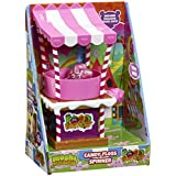 Moshi Monsters Food Factory Candy Floss Machine