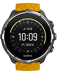 Spartan SS050000000 Sport Whr Baro Amber