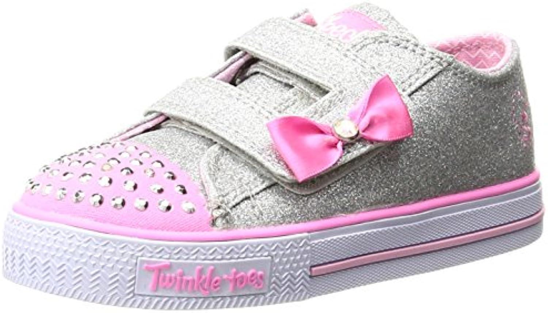 sketchers sketchers sketchers unisexe enfants parent b01j51207a échangé des chaussures de ballerine 2bff8e