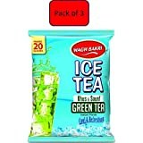 Wagh Bakri Khus & Saunf Ice Tea Green Tea 250 gm Pack of 3