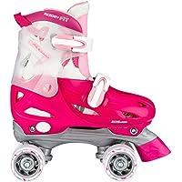 Roller Patines Junior Ajustable • bota dura