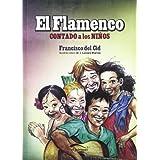 El flamenco contado a los niños