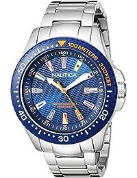 Nautica Herren-Armbanduhr NAPJBC004
