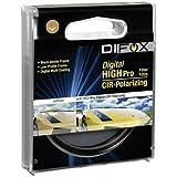 Difox High Pro Filtre Polarisant circulaire 58 mm
