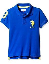 US Polo Assn. Boys' Polo