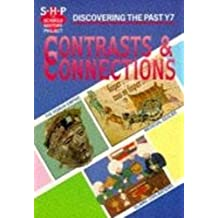 Contrasts and Connections Pupil's Book (Discovering the Past)