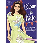 Colour in Kate (Colouring Book)