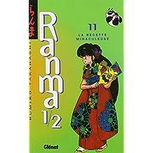 Ranma 1/2 Vol.11