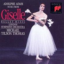 Giselle (Intégrale)