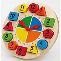 Branching Out Sorting and Teaching Clock