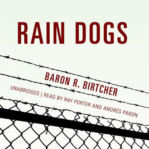 Rain Dogs  Audiolibri