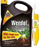 Rociador de insecticida Weedol Ultra resistente de 5L
