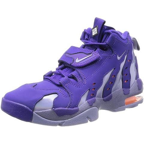Nike Air DT Max 96Hombre Zapatillas de baloncesto zapatillas de 316408–500