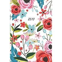 agenda 2018 2019 - Amazon.es