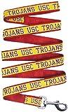 Pets First Collegiate USC Trojans Pet Leash, Large - Best Reviews Guide