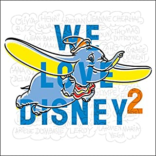 We Love Disney 2 by Renan Luce (B00NU9VCMS) | Amazon Products