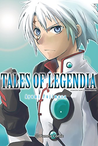 Tales of Legendia nº 01/06
