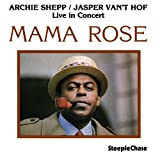 Mama Rose-Live in Concert