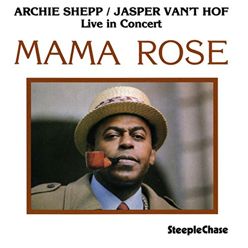 Mama Rose-Live in Concert -