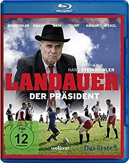 Landauer - Der Präsident [Blu-ray]