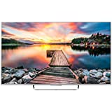 Sony KDL-65W857C Smart 3D 65-inch Full HD TV (Android TV, X-Reality Pro, Motionflow XR 800 Hz, Wi-Fi and NFC) - Silver