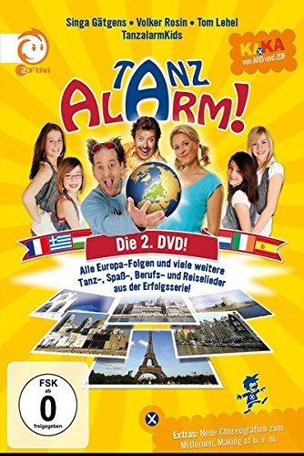 Die zweite DVD