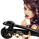IAS Automatic Pro Perfect LCD Hair Curlers