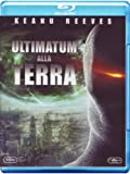 Ultimatum alla Terra [Blu-ray] [IT Import]