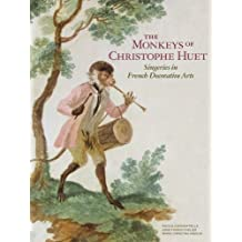 The Monkeys of Christophe Huet – Singeries in French Decorative Arts