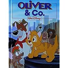 Suchergebnis Auf Amazon De Fur Walt Disney Oliver Co Bucher