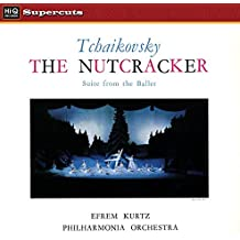 Tchaikovsky:the Nutcracker [Import anglais]