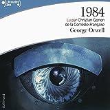 1984 - Format Téléchargement Audio - 19,99 €