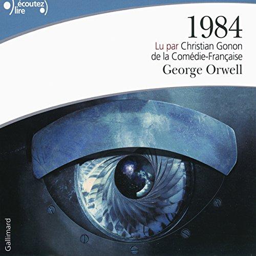 1984 par Georges Orwell