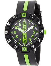 Watch Flik Flak FCSP032 GREEN AHEAD