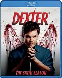 Dexter: Season 6 [Blu-ray] [Import]
