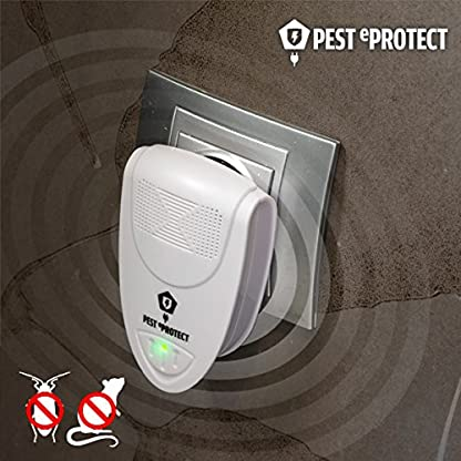 Pest eProtect Mini Repeller 1