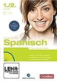 Lernvitamin Plus - Spanisch 1./ 2. Lernjahr