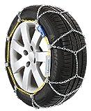 Michelin 008210 Chaines à Neige Elastique Fit