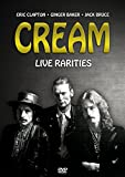 Cream - Live Rarities [DVD] [2018] [NTSC]