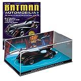 DC Comics - Batman Automobilia Collection Vehículos de Batman Nº 14 The Brave and the Bold animated Series