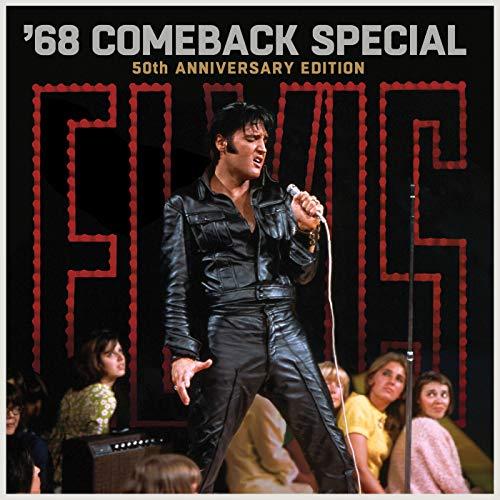 '68 Comeback Special (50th Ann...