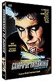 Campo de Exterminio  DVD 1986 Dead-End Drive In