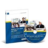 QM-System ISO 9001 online: Aufbau - Zertifizierung - Weiterentwicklung