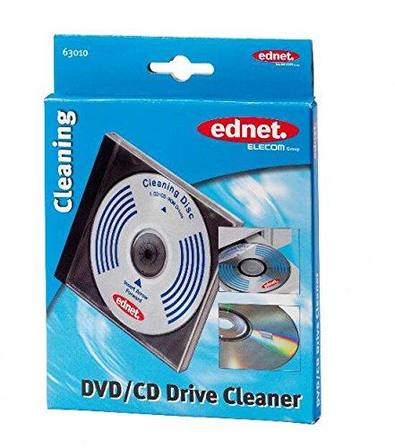 mit speziellen Bürsten zur schonenden Reinigung der Linse im CD-Laufwerk ()